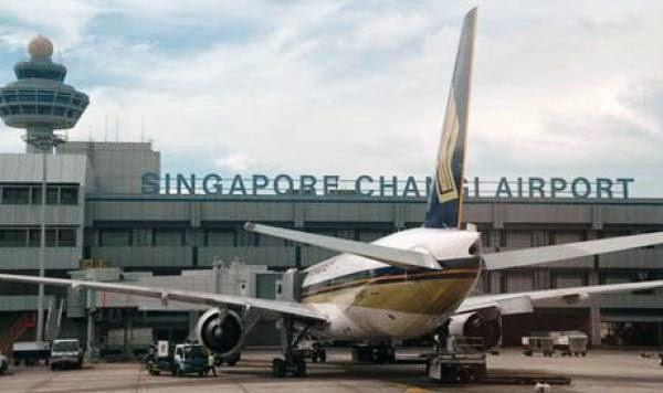 Daftar Bandara Terbaik di Dunia Tahun Ini