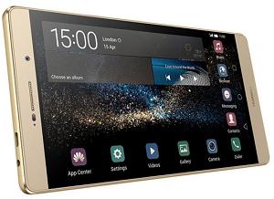 harga Huawei P8max 16GB terbaru 2015