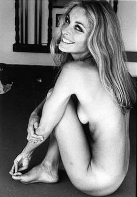 Sharon tate nude accept. The