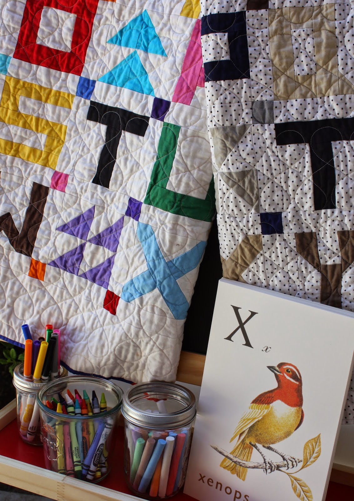 Temecula Quilt Company: Little Letters - Getting Started and Letter A : temecula quilt company - Adamdwight.com