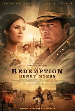 ver The Redemption of Henry Myers / 2013
