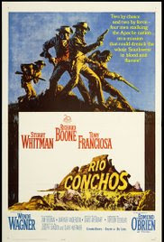 Watch Rio Conchos Online Free 1964 Putlocker