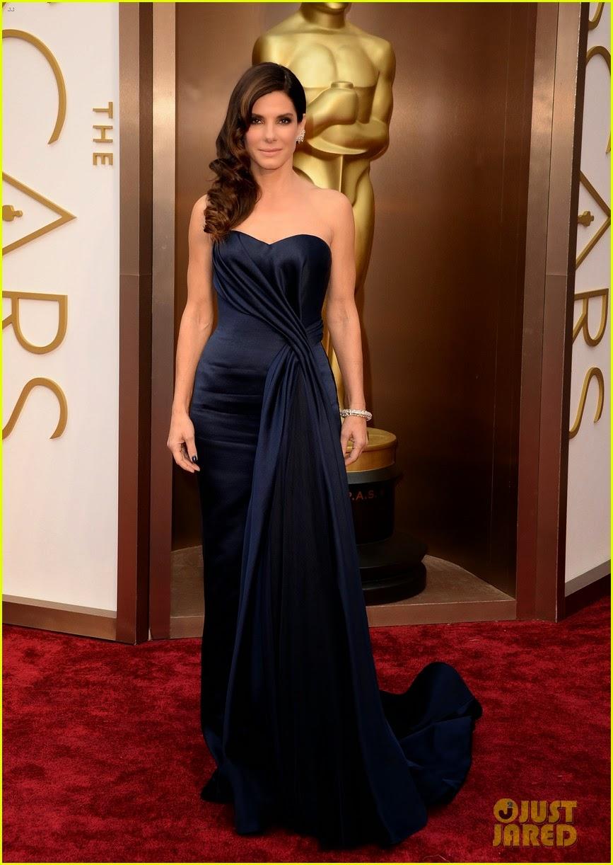 Sandra Bullock, Oscar 2014