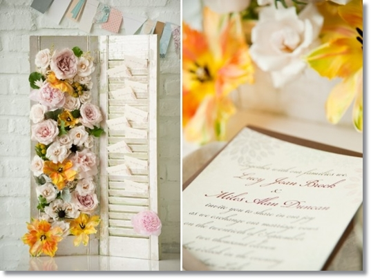 escort cards vinatge, escort cards vinatge, escort cards pastel, escort cards flowers, placeringskort på amerikanskt sätt, placeringskort på amerikanskt vis, placeringskort dekoration blommor