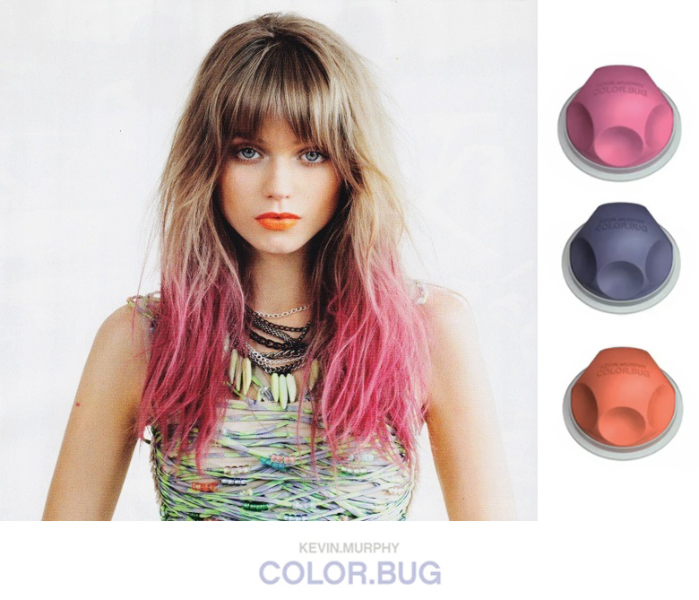 give away kevin murphy colorbug - Kevin Murphy Color Bug