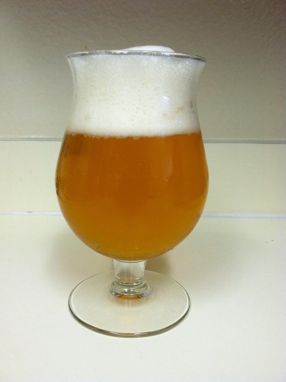 Walker s Top Beers Boulevard Brewing Co Tank 7 Farmhouse Ale