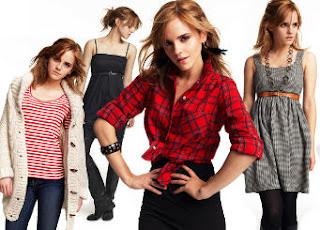 new generations clothing line emma watson super stylish