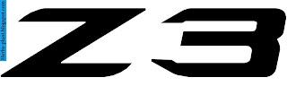 bmw z3 logo - صور شعار بي ام دبليو z3