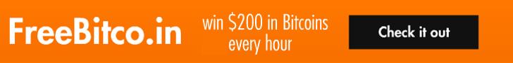 Dapat bitcoin gratis