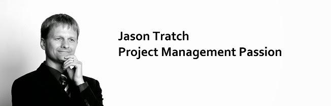 Jason Tratch