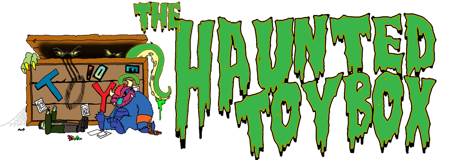 The Haunted Toybox