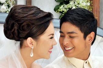 Daniel-Katerina Wedding in Walang Hanggan Hits 38.3% TV Rating