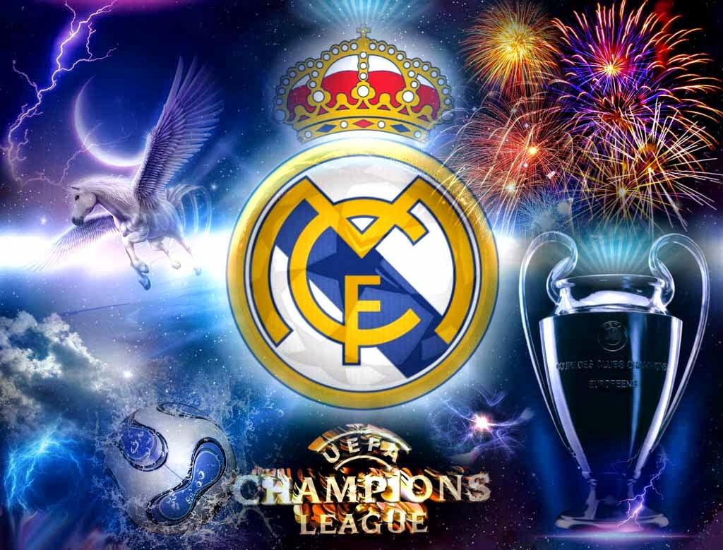 Real madrid uefa champions league imagenes zt descarga fondos hd