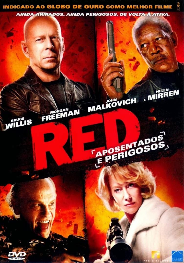 RED: Aposentados e Perigosos – Dublado (2010)