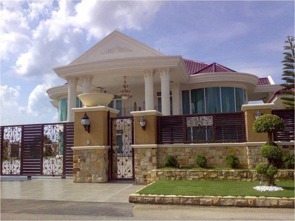 Rekabentuk Rumah Sederhana | Ask Home Design