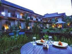 Hotel Murah di Gejayan Jogja - LPP Convention Hotel