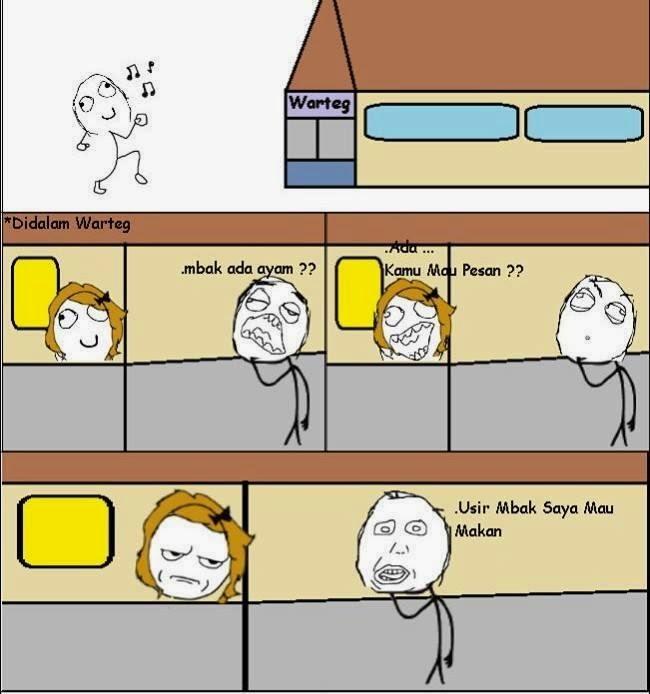 meme komic lucu