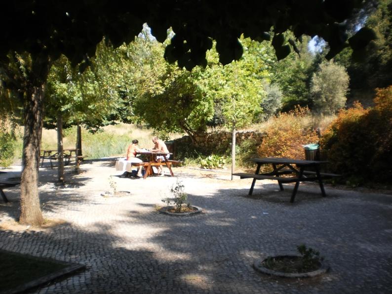 Parque de Merendas Ana de Aviz