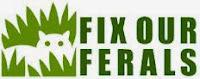 Fix Our Ferals