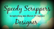 i am a dt member for speedy scrappers