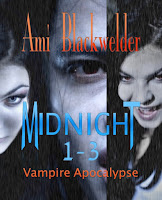 Midnight: Century of the Vampires 1-3