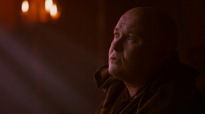 Game of Thrones Varys the Spider