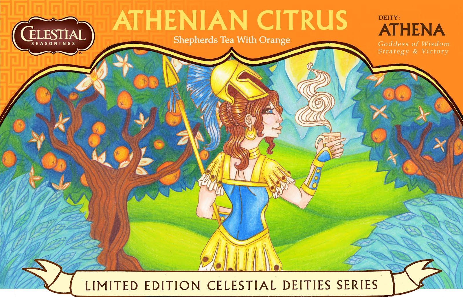Athena Snake Symbol Athena Symbol