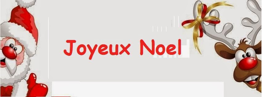 Photo couverture facebook pour noel 2014