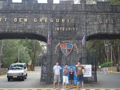 Baguio PMA_01