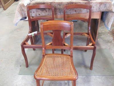 Thomas Nelson Furniture Restoration: Antique Baby Cradle