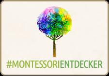 Ich bin MontessoriEntdecker!
