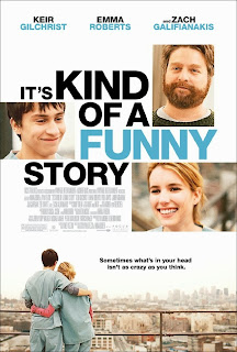 Watch It's Kind of a Funny Story (2010) movie free online