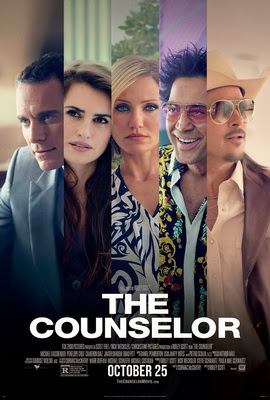 The Counselor Stream online