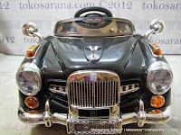 Mobil Mainan Aki Pliko PK888N RR Phantom XL