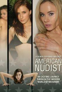 American Nudist 2011