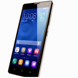 Buy Huawei Honor 3C Mobile for Rs.10000 at Flipkart : Buytoearn
