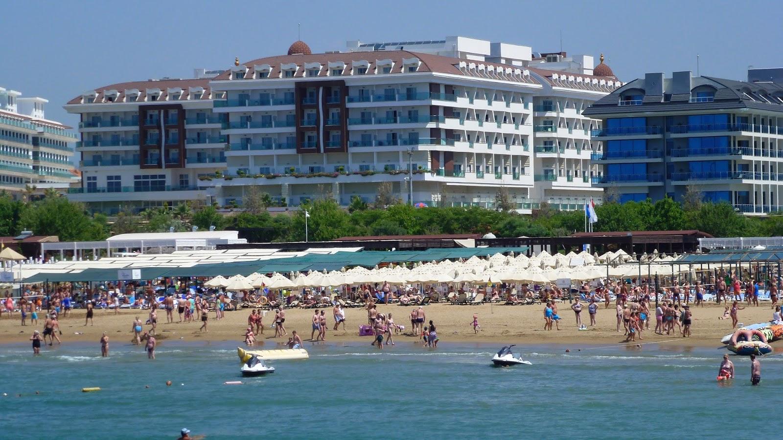 Side Adalya Ocean Hotel