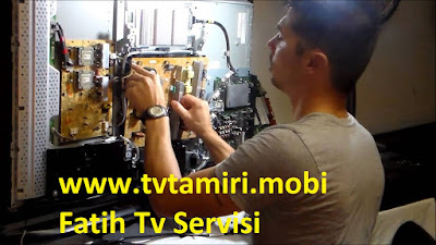 fatih tv servisi