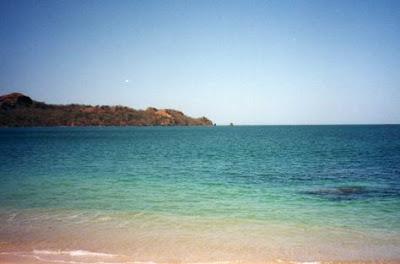 Playa Panamá, Guanacaste