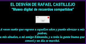 EL DESVAN DE R. CASTILLEJO