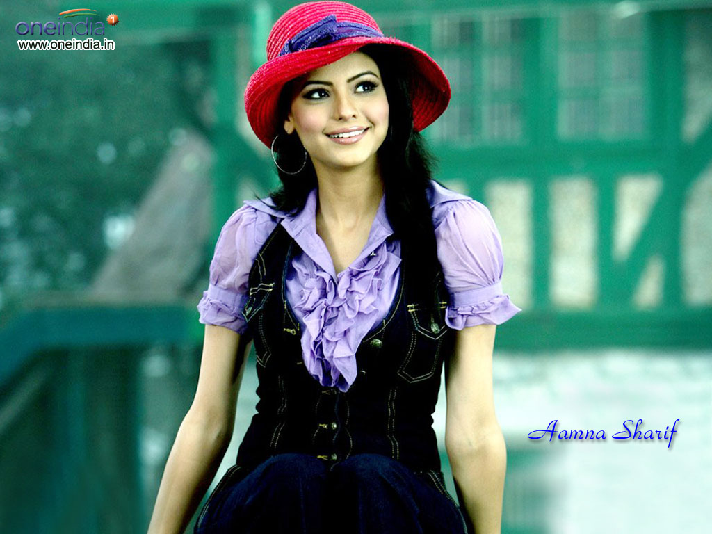 Aamna Shariff Indian Drama Series Cute Actress