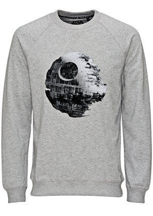 sudadera Star Wars Jack & Jones
