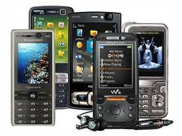 Gambar HP Handphone