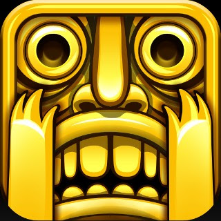 Temple Run App 