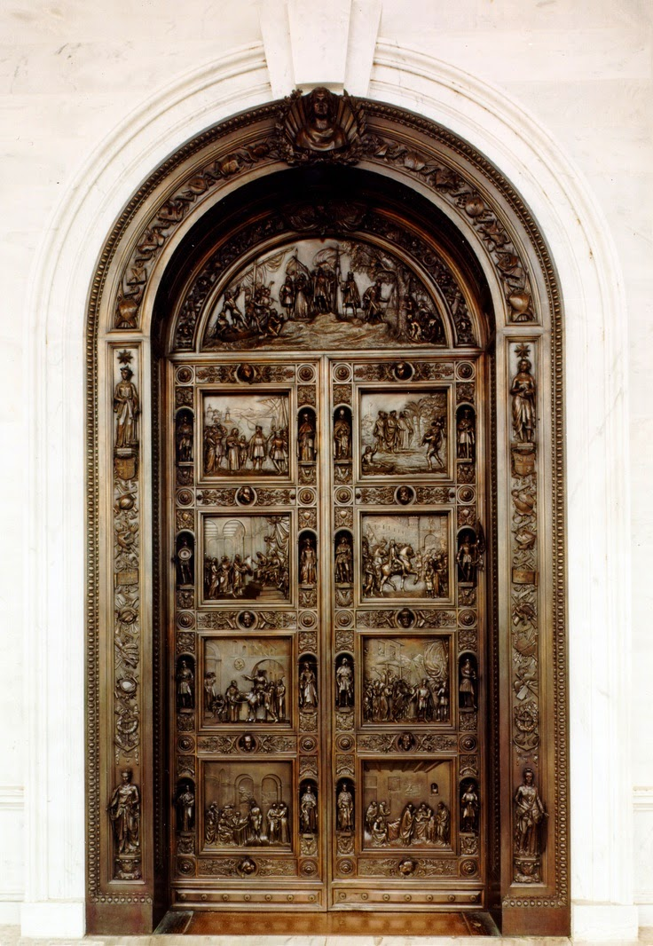 & RETRO KIMMER\u0027S BLOG: COLORFUL DOORS OF THE WORLD