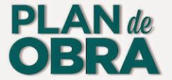 Plan de Obra. Bahía Blanca.