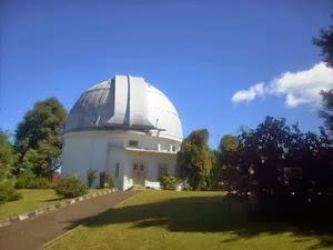 Obsevatoriun Bosscha