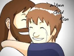 When GOD Ran - Tubuhmu Adalah Bait ALLAH