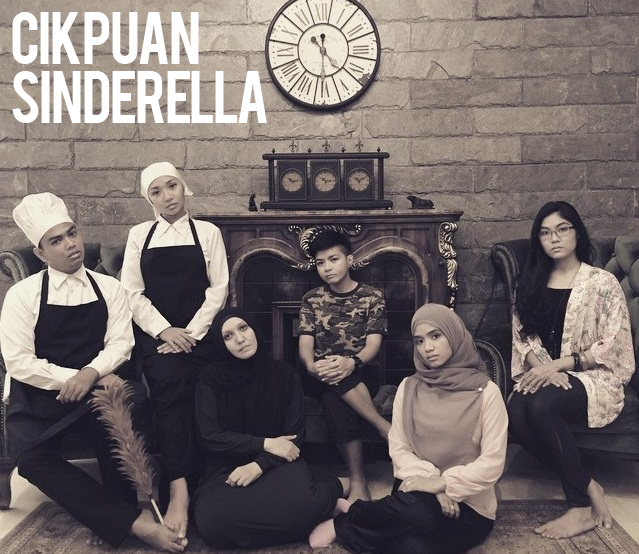 Cik Puan Sinderella, Astro Maya HD (2015), Full Movie, Tonton Movie, Hollywood, English Movie.