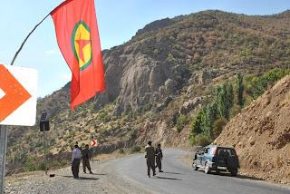 """Οι Κούρδοι """"ακρωτηρίασαν"""" την Τουρκία!"""